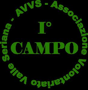 Logo primo campo